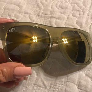 NEM Olive Branch Sunglasses